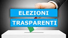 Elezioni Trasparenti